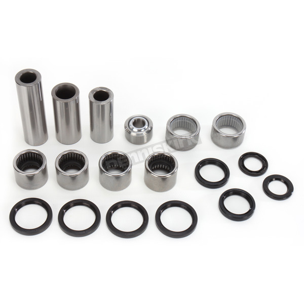 Bearing Connections Rear Suspension Linkage Rebuild Kit - 406-0012