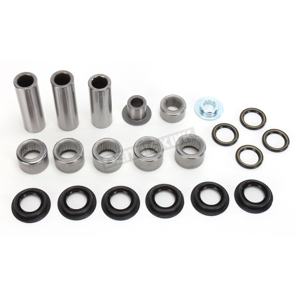 Bearing Connections Rear Suspension Linkage Rebuild Kit - 406-0034