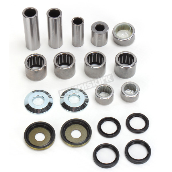 Bearing Connections Rear Suspension Linkage Rebuild Kit - 406-0038