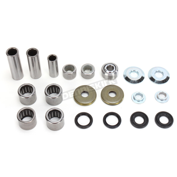 Bearing Connections Rear Suspension Linkage Rebuild Kit - 406-0046
