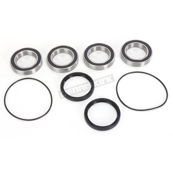 Bearing Connections Rear Wheel Bearing Kit - 301-0384