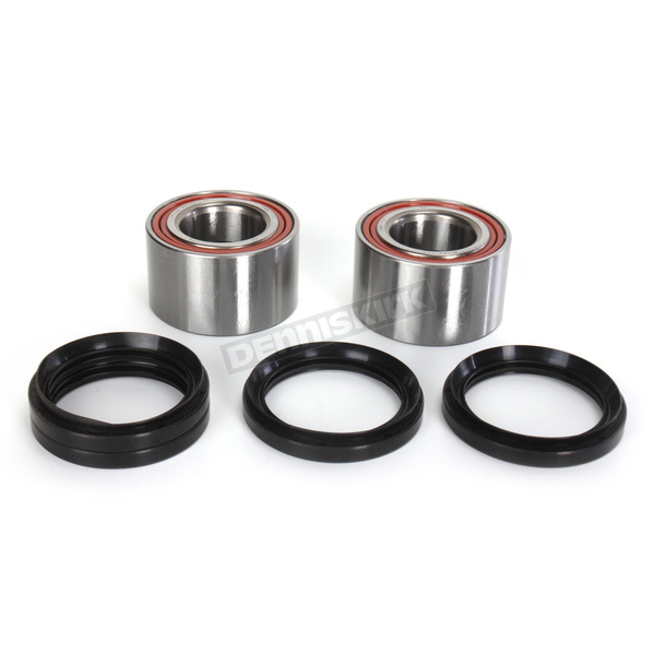 Pivot Works Rear Wheel Bearing Kit  (Non-current stock) - PWRWK-H69-000