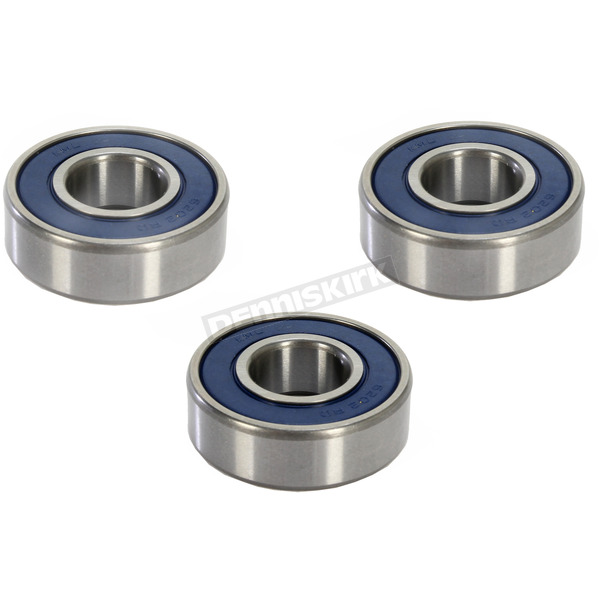 Moose Wheel Bearing and Seal Kit - 0215-0995