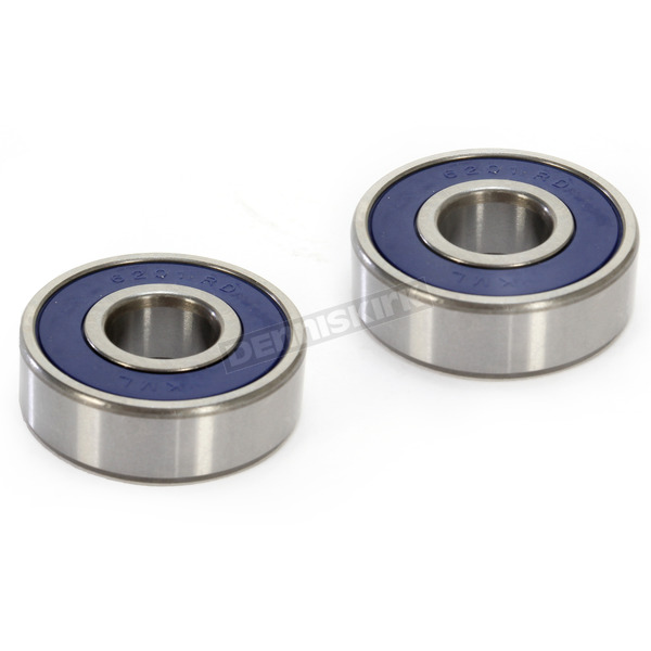 Moose Wheel Bearing and Seal Kit - 0215-0998