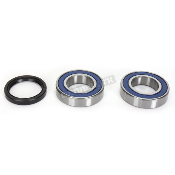 Moose Rear Wheel Bearing Kit - 0215-1007