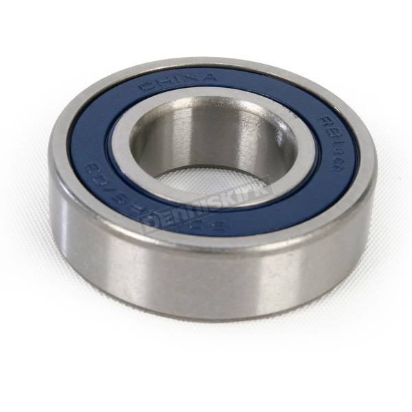 Parts Unlimited 20x42x12mm Bearing   - 60042RS