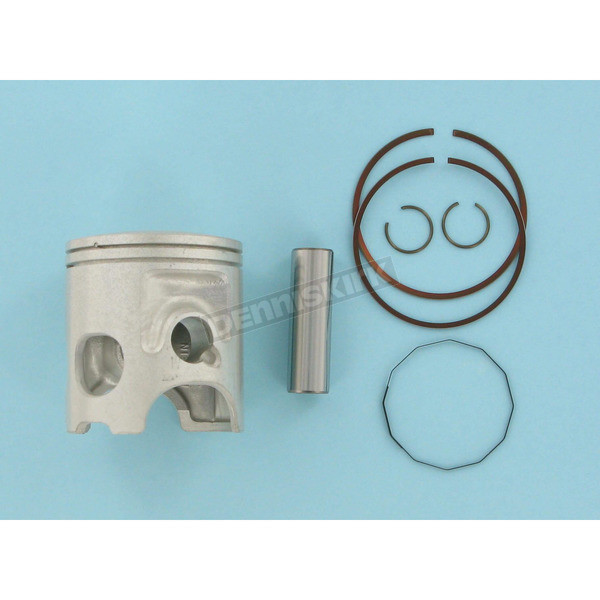Pro X Piston Assembly - 65mm Bore - 01.2020.100