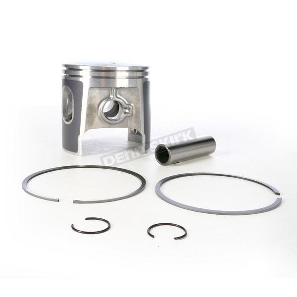 WSM Piston Assembly - 83mm Bore - 50-305PK