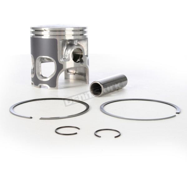 WSM Piston Assembly - 67mm Bore - 50-530-07PK