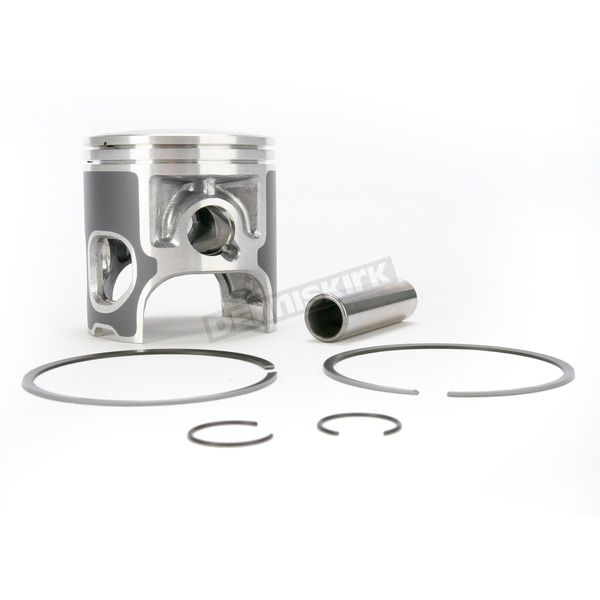 WSM Piston Assembly - 66mm Bore - 50-530PK