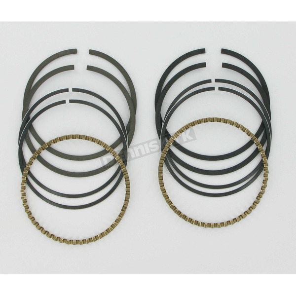 S&S Cycle Piston Rings for S&S 96 in. Motor - 94-1212X