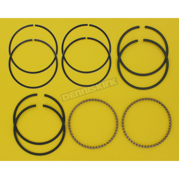 S&S Cycle Piston Rings for S&S 96 in. Motor  - 94-1213X