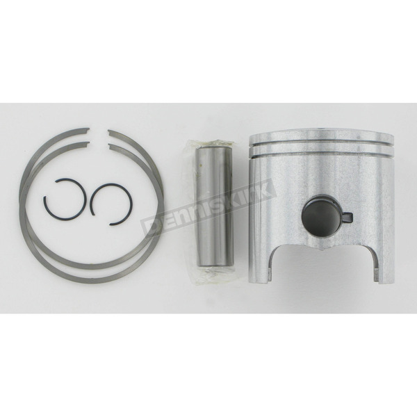 Parts Unlimited OEM-Type Piston Assembly - 68.25mm Bore - 0910-0662