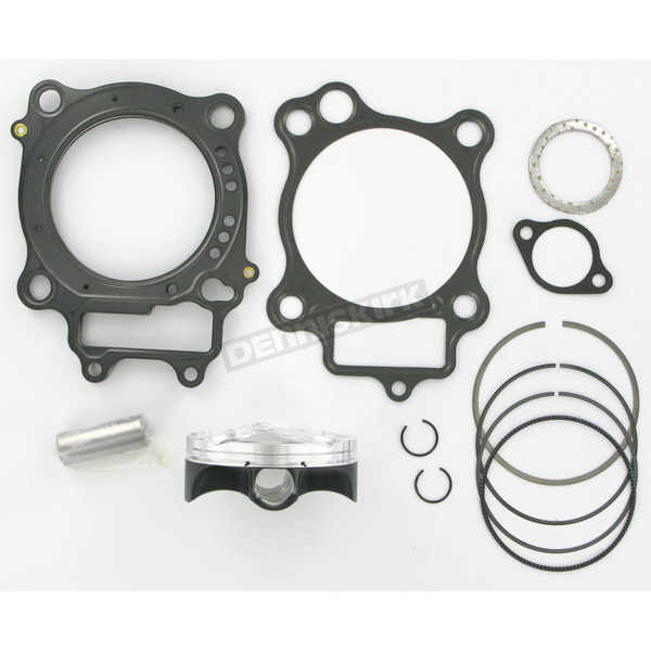 Moose High-Performance Piston Kit - 0910-1646