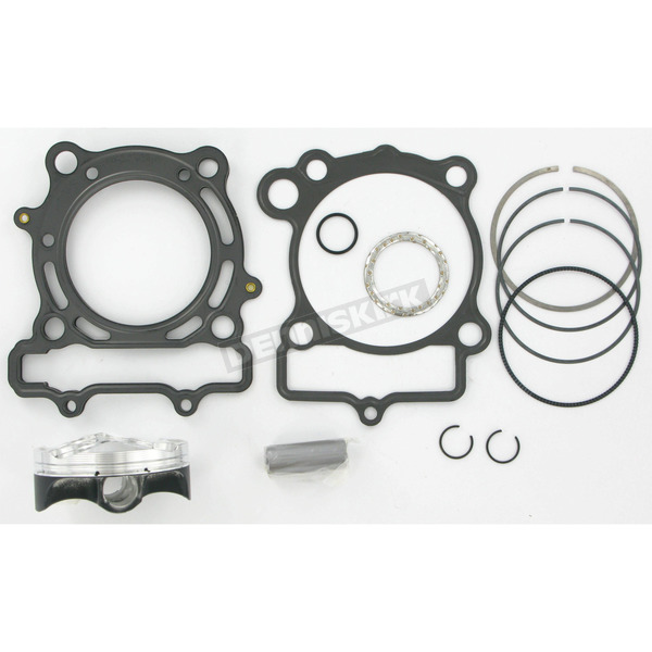 Moose High-Performance Piston Kit - 0910-1650