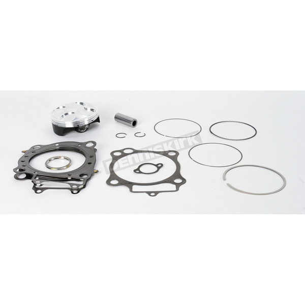 Moose High-Performance Piston Kit - 0910-1714