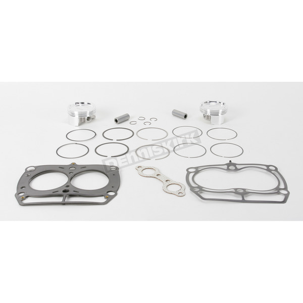 Moose High-Performance Piston Kit - 0910-1717