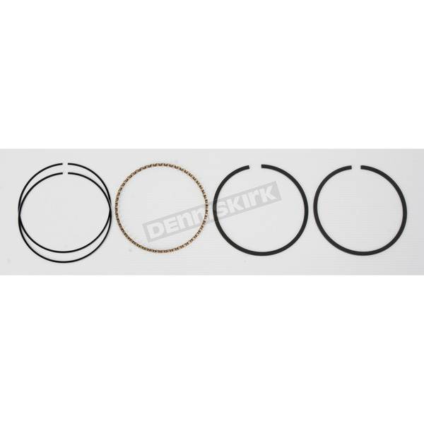 Hastings Piston Ring Set - 3.760 in. Bore - 2M4793.010