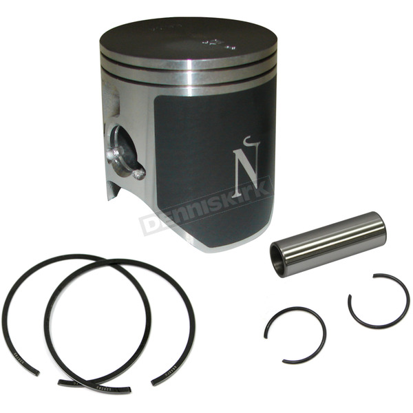 Namura Piston Assembly - 66.9mm Bore - NX-10025-2