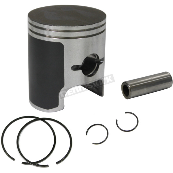Sports Parts Inc. Piston Assembly - 60mm Bore - 09-603