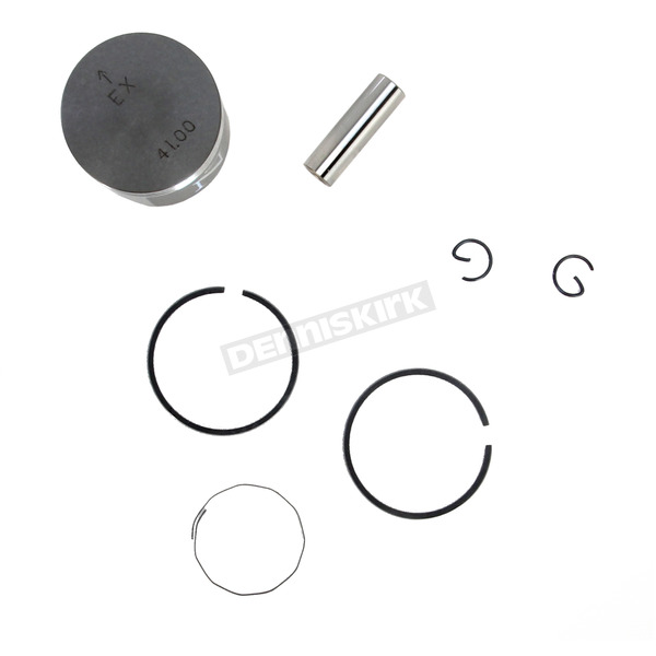 Namura Piston Assembly - 40.96mm Bore - NX-40005-4