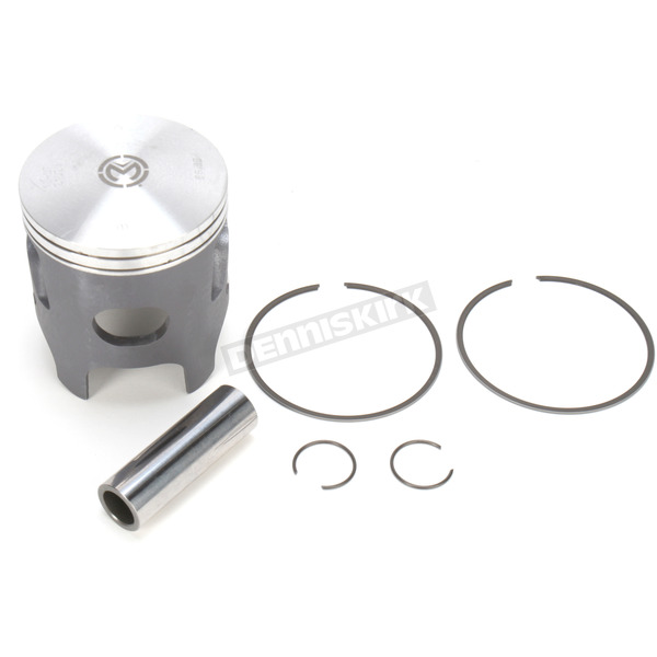 Moose Cast Piston - 66.35mm Bore - 0910-2684