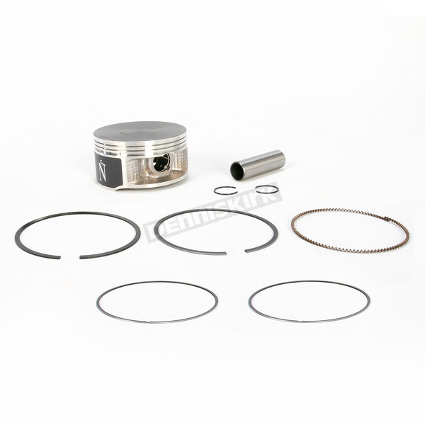 Namura Piston Assembly - 100.5mm Bore - NA-40004-2