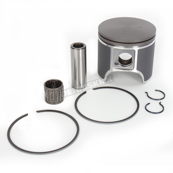 Pro X Piston Assembly 76mm Bore - 01.5503.000
