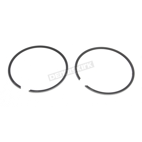 Pro X Piston Ring Set - 71mm Bore - 02.5597