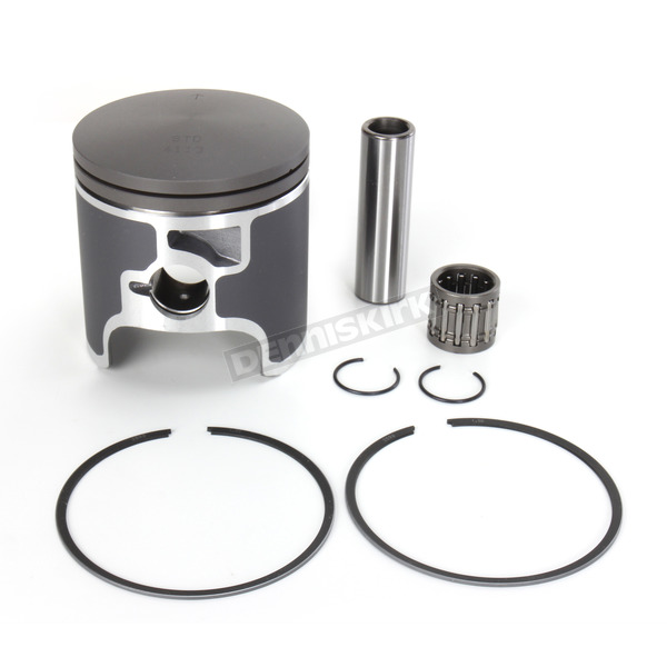 Pro X Piston Assembly 73mm Bore - 01.5599.000