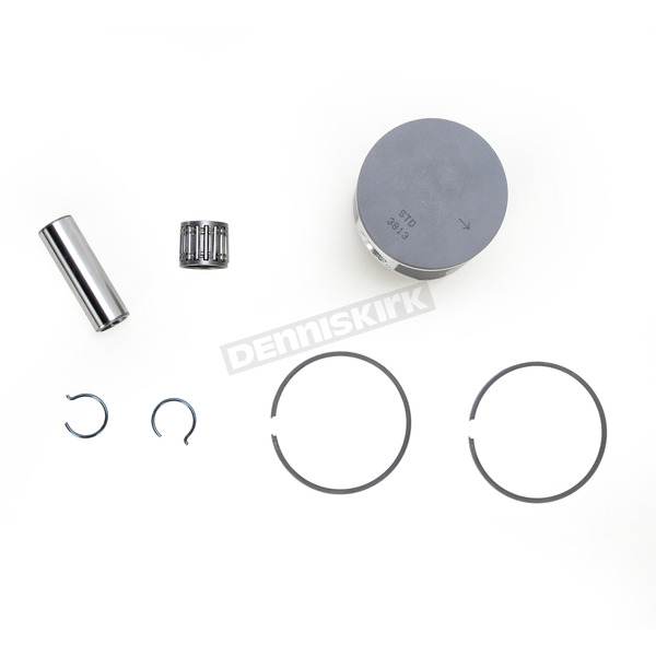 Pro X Piston Assembly 72mm Bore - 01.5600.000