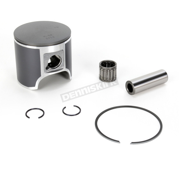 Pro X Piston Assembly 76.5mm Bore - 01.5699.050