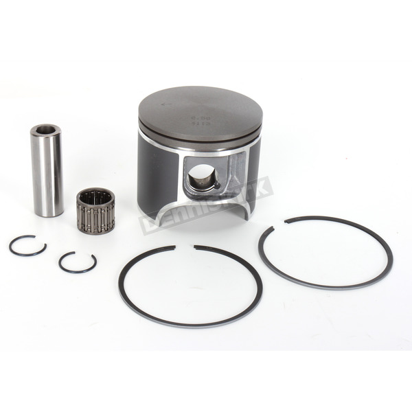 Pro X Piston Assembly 81.5mm Bore - 01.2599.000