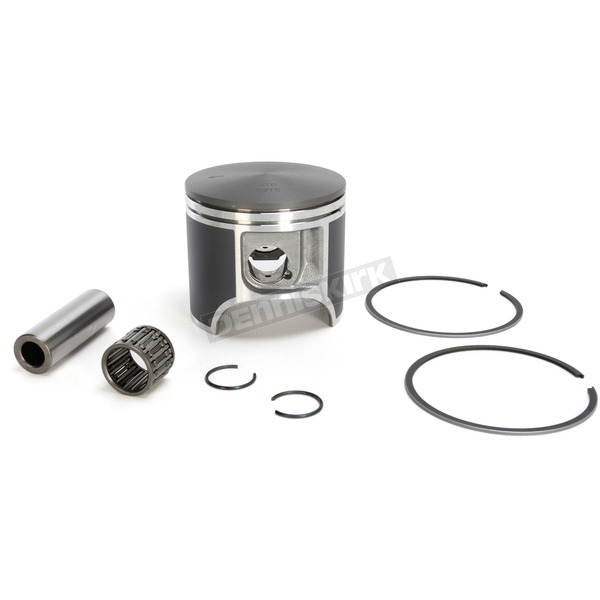 Pro X Piston Assembly 81mm Bore - 01.5799.000