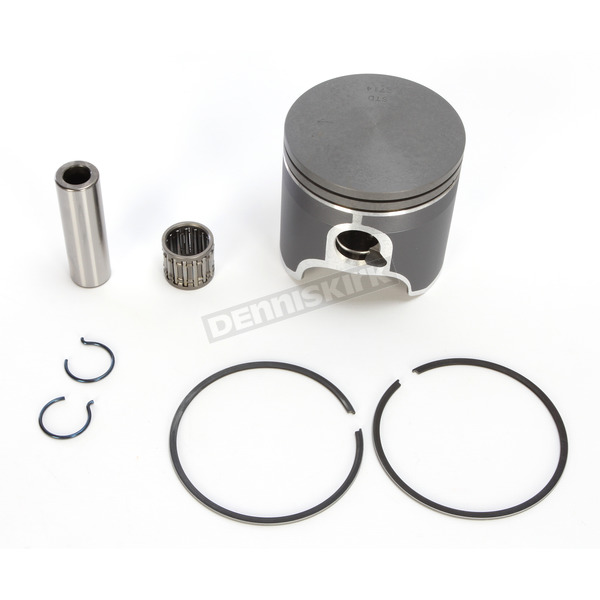 Pro X Piston Assembly 82mm Bore - 01.5800.000