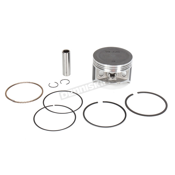 WSM Piston Assembly  - 50-226-04K