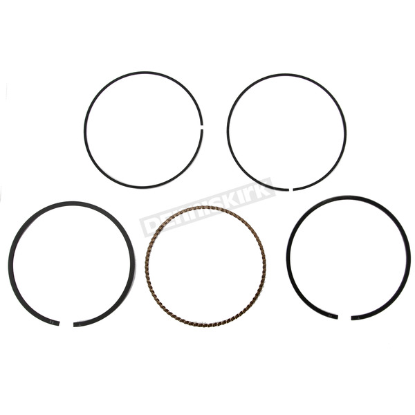 WSM Piston Rings  - 51-226-05