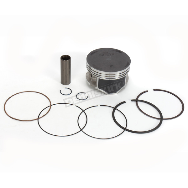 WSM Piston Assembly  - 50-228-07K