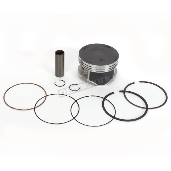 WSM Piston Assembly  - 50-228K