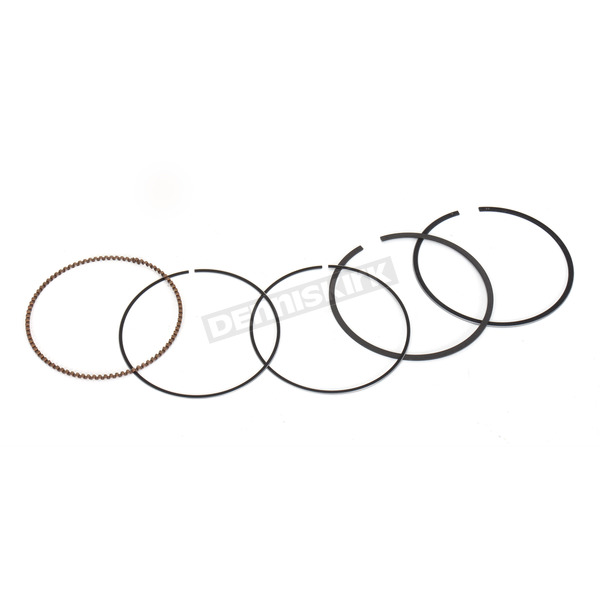 WSM Piston Rings  - 51-252