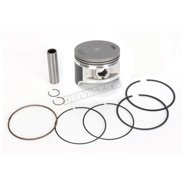 WSM Piston Assembly  - 50-255K