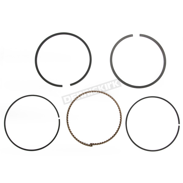 WSM Piston Rings  - 51-540-04