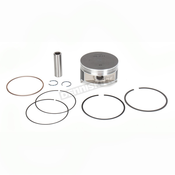 WSM Piston Assembly  - 50-231-04K