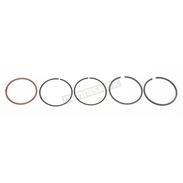 WSM Piston Rings  - 51-536-06