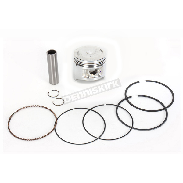 WSM Piston Assembly  - 50-536-07K