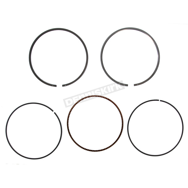 WSM Piston Rings  - 51-258-06