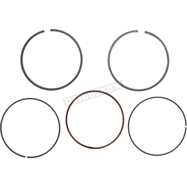 WSM Piston Rings  - 51-258