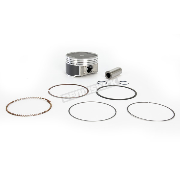 WSM Piston Assembly  - 50-311-06K
