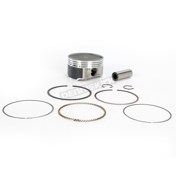 WSM Piston Assembly  - 50-311-07K