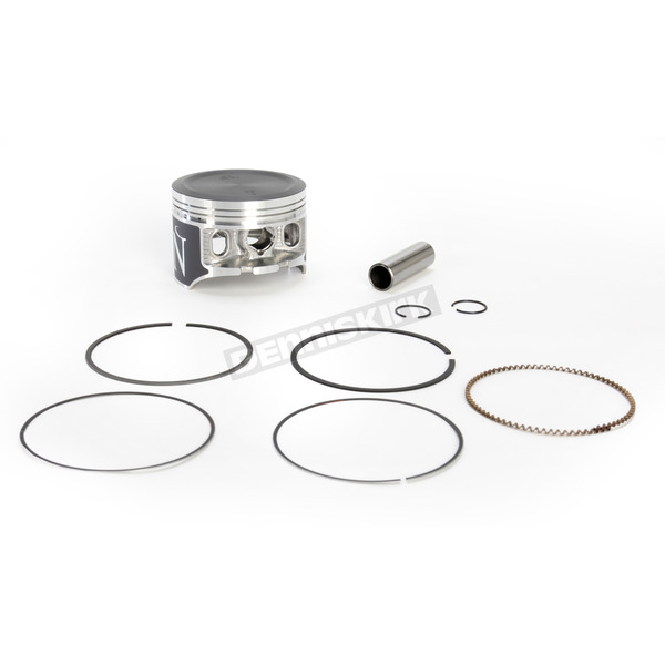 Namura Piston Assembly - 78.96mm Bore - NA-10007-2